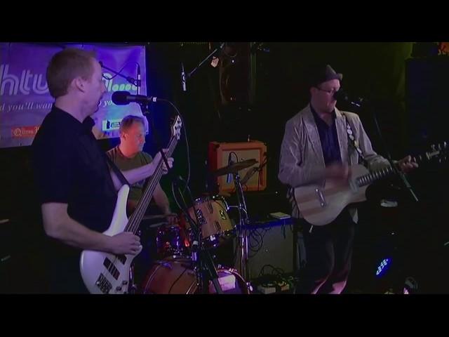 Schtumm.... Presents: Phil Cooper & The Slight Band