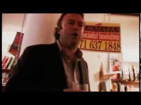 Christopher Hitchens - A Matter of Principle
