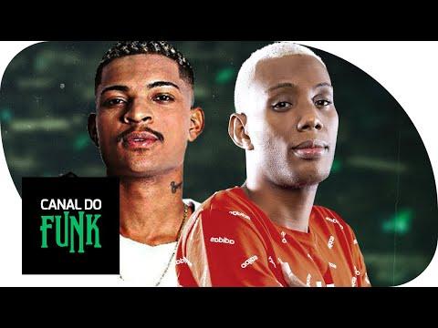 MC GW e MC Denny - Eu Vi Essa Mina Crescer (DJ Felipe) Lançamento 2018