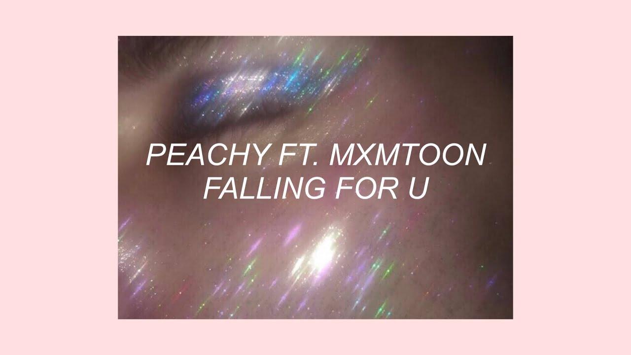 Falling for u peachy ft mxmtoon lyrics chords chordify hexwebz Gallery
