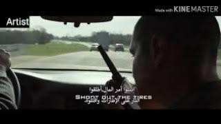 مهرجان ياحديد غناء سامر المدنى مع اقوي مشهد أكشن (ذا رووك)