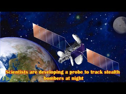 Could ghost imaging spy satellite be a game changer for Chinese military?