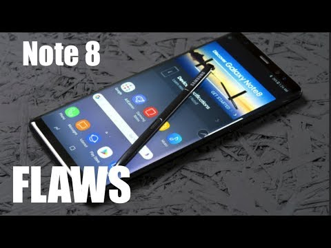 Some Galaxy Note 9 units have a hardware bug that's impossible to unsee
