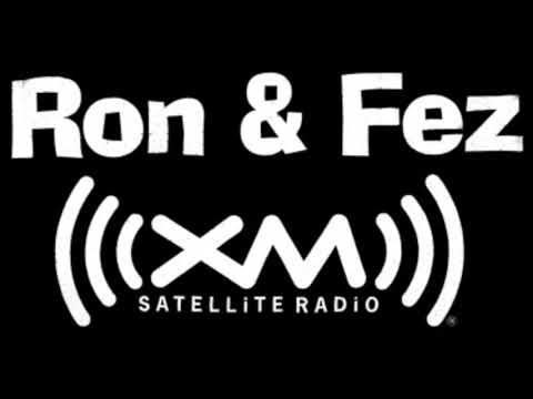 Ron and Fez - Staff meltdown over Earl's raise