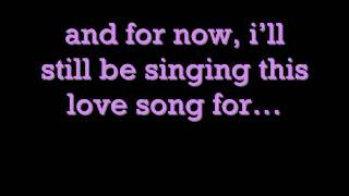 First Love - Boyz II Men[Lyrics]