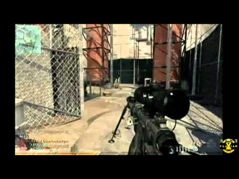 GameFlixter Presents - Call Of Duty MW2 - Montage