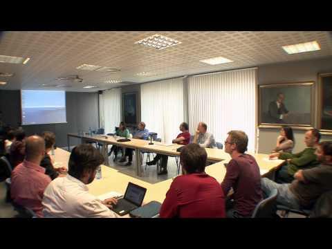 3rd SimulPast Plenary Workshop - Final Discussion