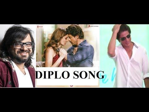 SRK & Pritam On Phurr-Diplo Song From Jab Harry Met Sejal   Watch Interview!