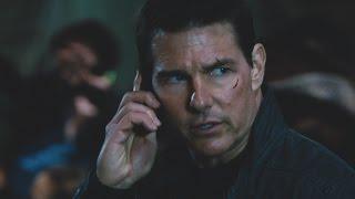 Джек Ричер 2: Никогда не возвращайся | Trailer #2 IMAX | Paramount Pictures Россия