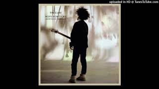 """The Cure - Boys Don't Cry (New Voice Club 12"""" Mix)"""