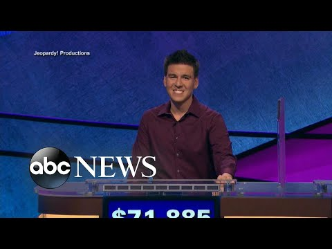 Muss - Jeopardy's James Holzhauer Has Missed 27 Questions - Challenge Your Friends