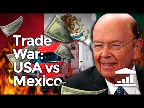 Can MEXICO defend itself from TRUMP? - VisualPolitik EN