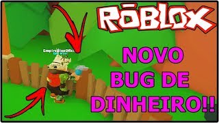 BUG OF HOW TO HAVE A LOT OF MONEY IN MINING SIMULATOR!! ROBLOX