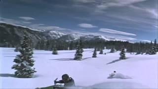 Snow Kayaking by Warren Miller