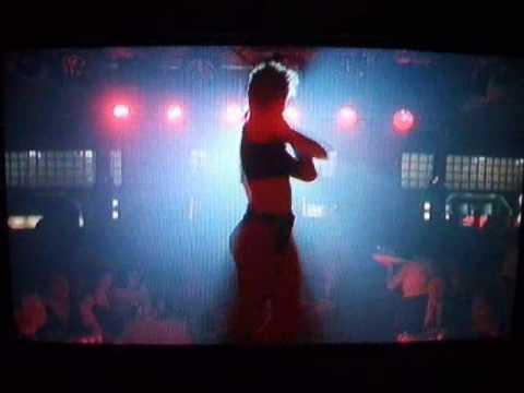 Flashdance  Cynthia Rhodes