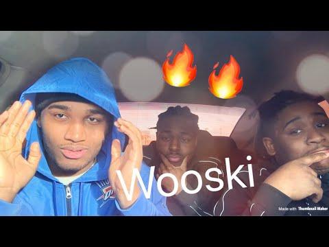 "Wooski ""Computers Remix"" REACTION!!"