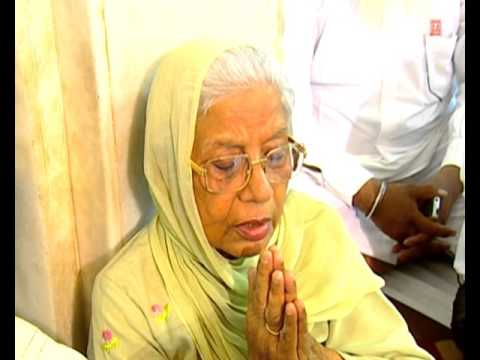 Sabhna Ka Maa Pyo Aap Hai (Shabad) | Darsan Kau Lochai Sabh Koee | Bhai Harbans Singh Ji