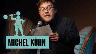 Michel Kühn – Bluäuüöüäüöüöü
