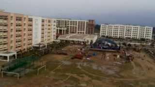 chandigarh university cu fest