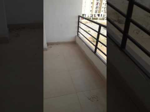 3 BHK semi Furnished Flat Isckon Road, Mansarovar Jaipur