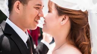 Happy Wedding Hồ Tuấn Nghĩa & Huỳnh Thị Hồng Hà