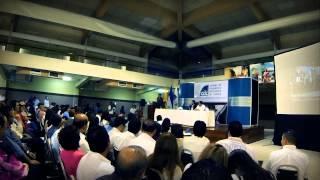 Xiomara Castro de Zelaya -  Desarrollo con equidad para Honduras