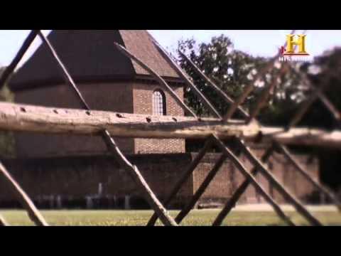 Thomas Jefferson #2- Documental.