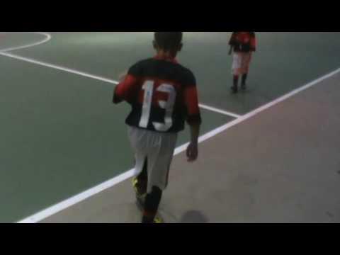 Futsal RJ Sub 7 - Flamengo x Vasco da Gama - Parte 03
