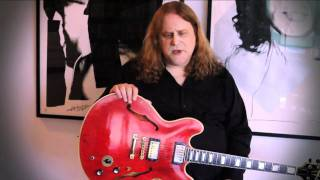 Man in Motion EPK | Warren Haynes