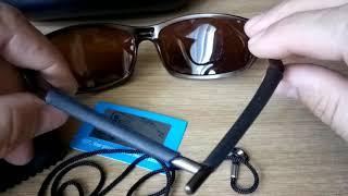 reedocks Новые поляризованные очки для рыбалки(краткий обзор)