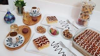 تريليتشا trileçe الحلوة التركية التي اثارت ضجة🍮اسهل من ما يكون جربوها بدون تردد🌹