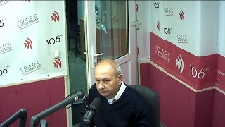 Володимир Костюк про Всесвітній день моніторингу якості води