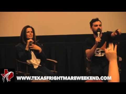 TFW 2015: Neve Campbell QnA en streaming