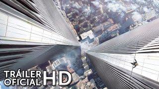 EL DESAFÍO (The Walk). Tráiler Oficial HD en español. En cines 25 de diciembre