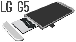 LG G5 - Are Modular Phones Here? / Freedom 251 Scam!?