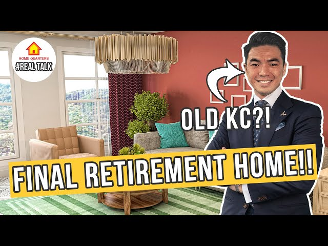 Singapore Retirement Home to consider! | Real Talk Ep 38