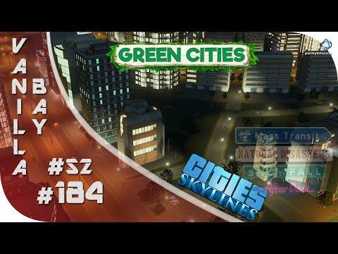 Cities: Skylines [Green Cities DLC]🏥#S2#184 - Shuttle [HD] [Gameplay] [Deutsch] [German] |