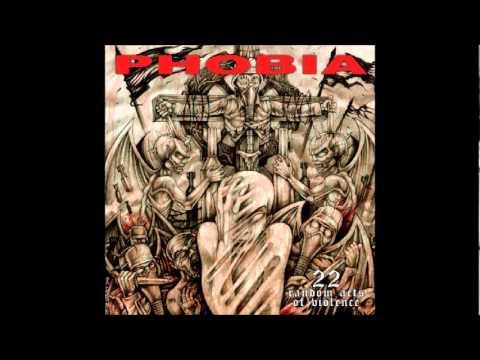 Phobia - Instruments Of Deception
