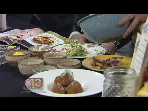 Baltimore Magazine Best Restaurants