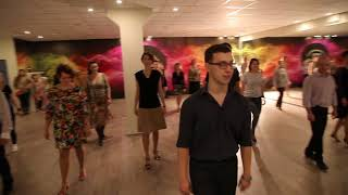 Бальные танцы - MTI Dance School