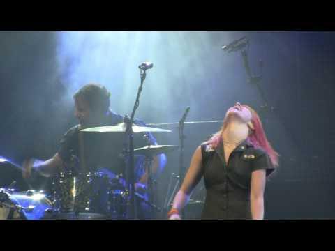 Paramore in Nashville