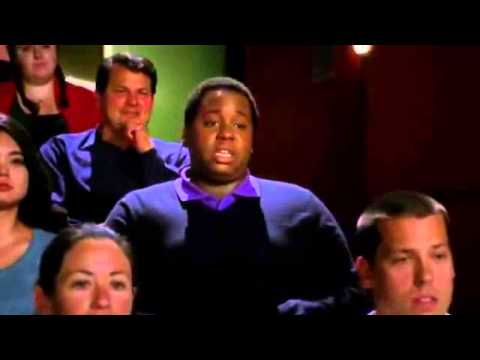 Glee - There Are Worse Things I Can Do