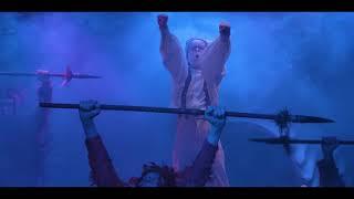 """""""Приключения Джонни Д."""". Музыкальный спектакль Детского музыкального театра юного актера"""