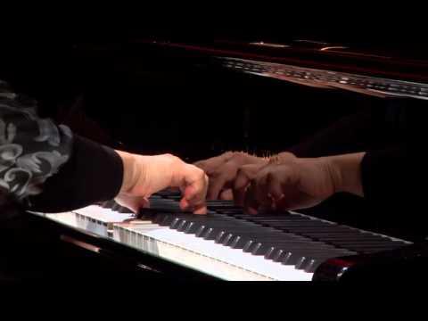 Chopin : Prélude Op. 45 par Akiko Ebi