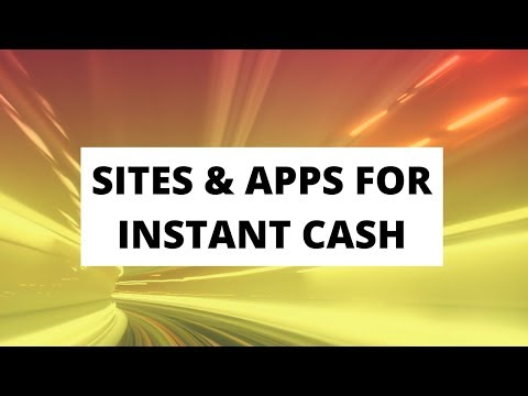 Earn Money Online | Sites & Apps Companies That Pay Instantly
