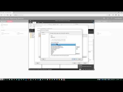 SSRS Report Builder Tutorial: Creating Your First Report