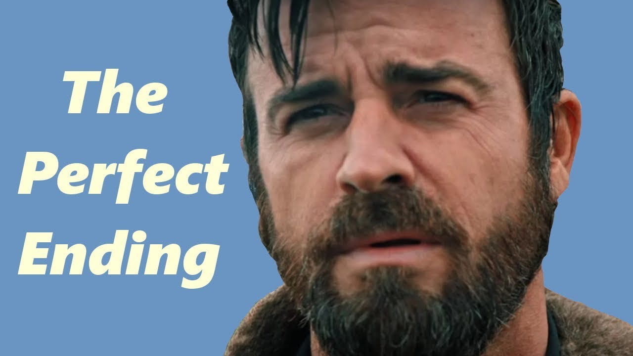 Download Why The Leftovers Ending Is Perfect