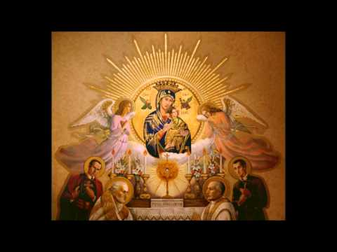 Our Lady: the City of God