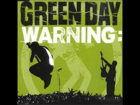 Fashion Victim by Green Day lyrics in Description