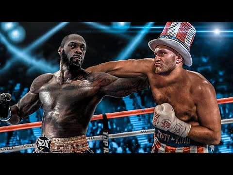 Wilder Vs Fury 2 - The Biggest Fight In Boxing! [2020]